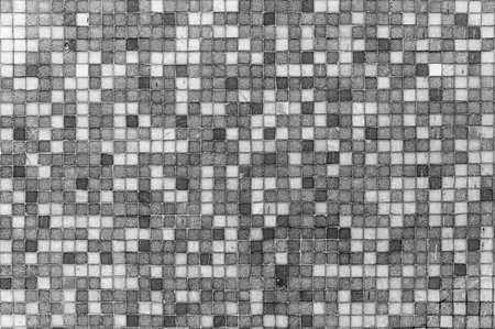 harmonic background of small squares in different grey colors
