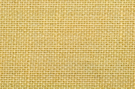 Cloth background showing texture and threads