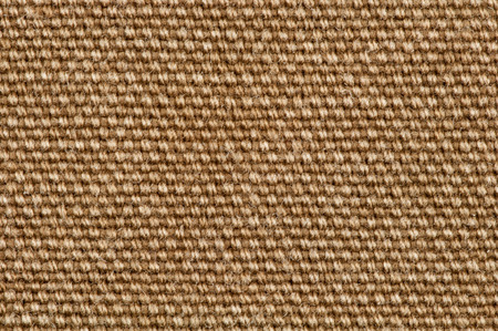 Brown denim cloth background Stock Photo