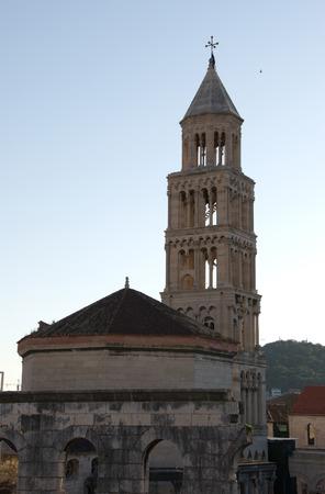 Dicoletian s Palace, Split, Croatia