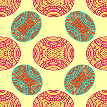 symmetrical: Symmetrical image vector. Hobbies and recreation. Creative