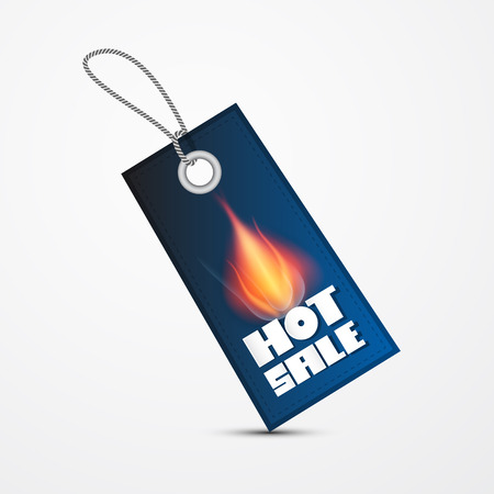 blue flame: Hot Sale Blue Label with Fire Flame