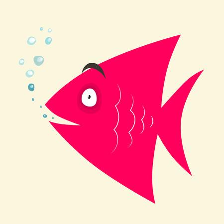 scalare: Vector Fish