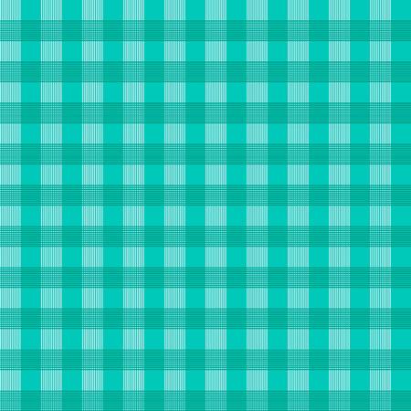picnic cloth: Seamless Retro Tablecloth Blue Pattern