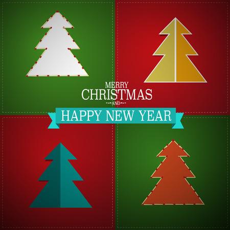 background: Christmas Background