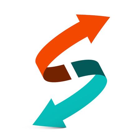 Arrows - Double Arrow Symbol