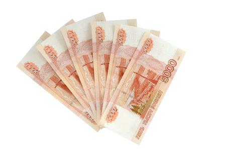 fun money Stock Photo
