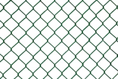 green wire netting, metallic Stock Photo - 7950188