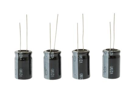 electrolytic: condensadores electrol�ticos, electr�nicos y componentes de equipo