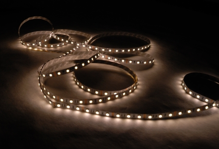 white led strip Stock Photo - 11770216
