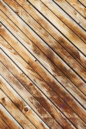 diagonal: Wood Background