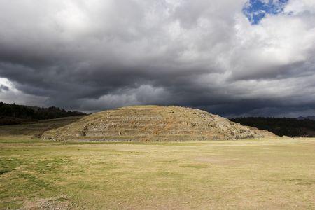 sacsayhuam�n photo