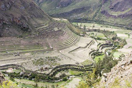 salkantay: Inca Trail
