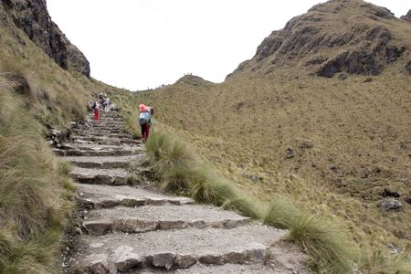 Inca Trail photo