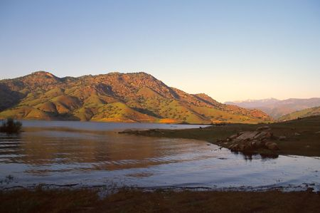 Lake Nacimiento photo