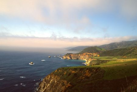 Big Sur Stock Photo - 2904492