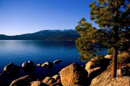 carson city: Lake