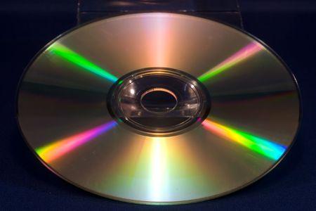 versatile: DVD (also known as Digital Versatile Disc) is a popular optical disc storage media format. Stock Photo