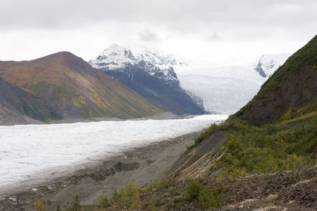 Established in 1980 by the Alaska National Interest Lands Conservation Act, Wrangell-St. Elias National Park and Preserve is a United States National Park in southern Alaska.