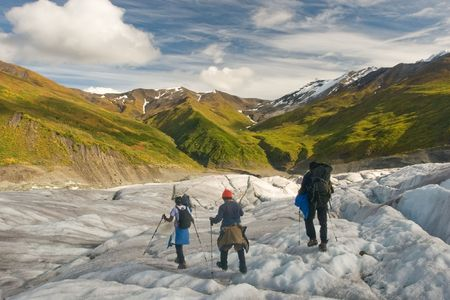 is established: Established in 1980 by the Alaska National Interest Lands Conservation Act, Wrangell-St. Elias National Park and Preserve is a United States National Park in southern Alaska.