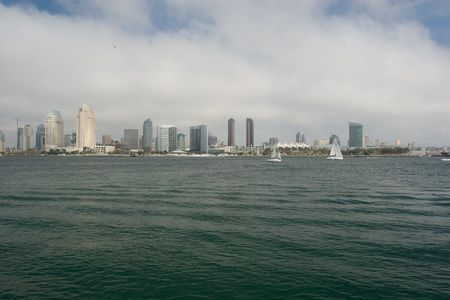 continental united states: San Diego is a coastal Southern California city located in the southwestern corner of the continental United States.