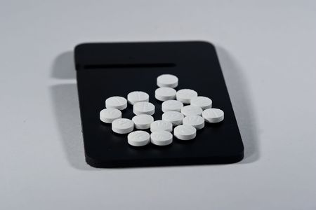 A pill is a small, round, solid pharmacological oral dosage form in use before the advent of tablets and capsules.