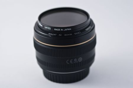 Prime lens is either a photographic lens whose focal length is fixed