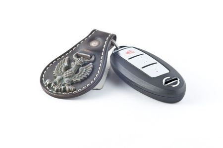 keyless: Advanced key or keyless entry is the electronic access and authorization system which is available as an option in several cars.
