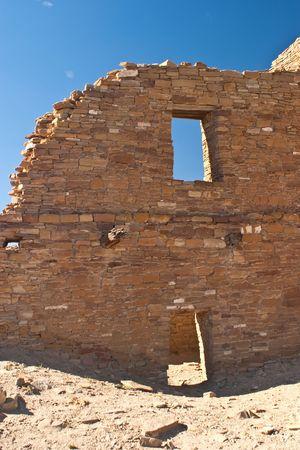 anasazi: Chaco Culture National Historical Park is a United States National Historical Park