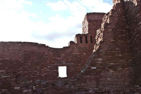 Quarai were a Tiguex Puebloan band of American Indians