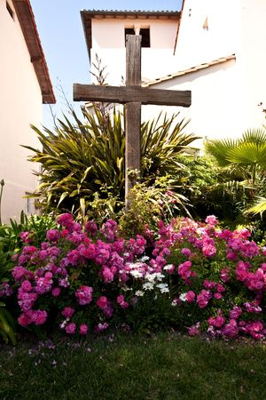 sanitarium: Mission San Rafael Arc�ngel was founded on December 14, 1817 as a medical asistencia (sub-mission) of the Mission San Francisco de As�s