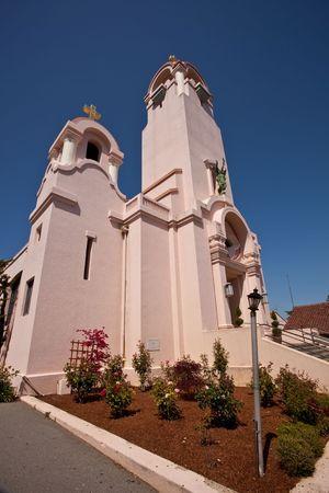 sanitarium: Mission San Rafael Arc&aacute,ngel