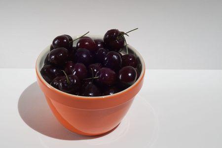 northwest africa: The Wild cherry, Sweet cherry or Gean (botanic name Prunus avium) is a species of cherry, native to Europe, northwest Africa, and western Asia