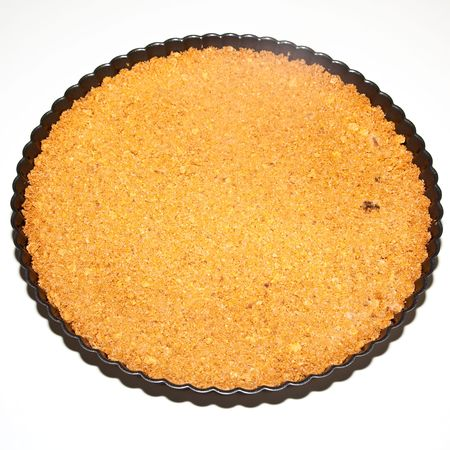 not open: A tart is a pastry dish, usually sweet, that is a type of pie with an open top not covered with pastry