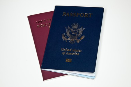 citizenship: Multiple citizenship is a status in which a person is concurrently regarded as a citizen under the laws of more than one state.