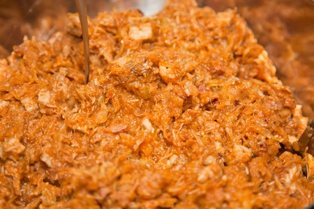 polish lithuanian: Bigos is a traditional stew typical of Polish and Lithuanian cuisines that many consider to be the Polish national dish.