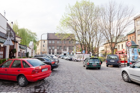 Kazimierz  Stock Photo - 13226293