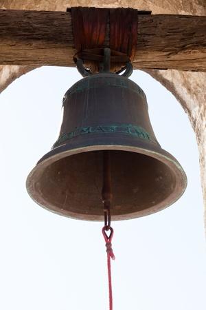 Mission San Juan Capistrano was een Spaanse missie in Zuid-Californië, gelegen in het hedendaagse San Juan Capistrano. Het werd opgericht op Allerheiligen 1 november 1776, door de Spaanse katholieken van de Franciscaner Orde. Stockfoto