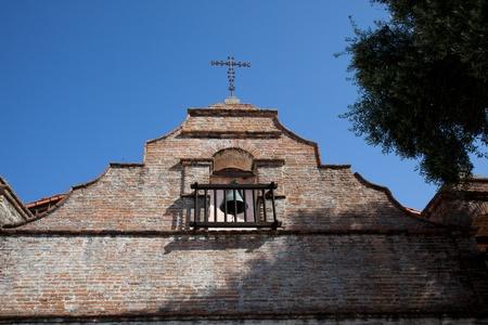 ミッション サン Antonio De パ...