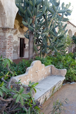 Mission San Juan Capistrano was a Spanish mission in Southern California, located in present-day San Juan Capistrano. It was founded on All Saints Day November 1, 1776, by Spanish Catholics of the Franciscan Order.