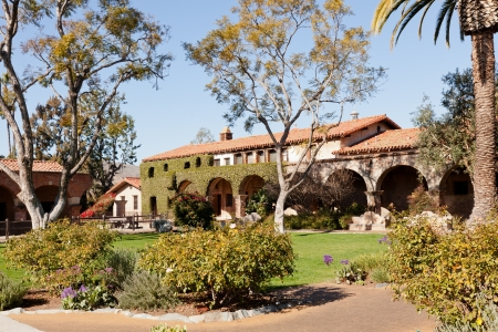 all saints  day: Mission San Juan Capistrano was a Spanish mission in Southern California, located in present-day San Juan Capistrano. It was founded on All Saints Day November 1, 1776, by Spanish Catholics of the Franciscan Order.