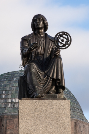 copernicus: Gift of the Copernicus Foundation and the Polish-American Congress to commemorate the 500th anniversary of the birth of Copernicus