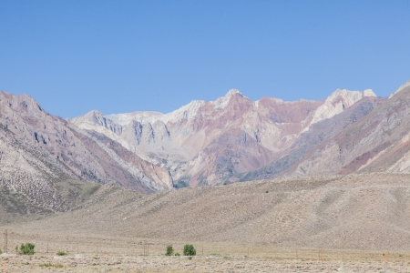 owens valley: Owens Valley is the arid valley of the Owens River in eastern California