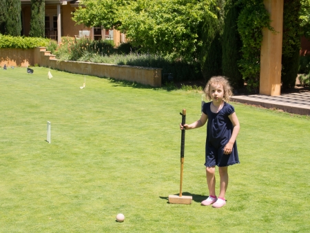 bocce ball: Bocce is a ball sport belonging to the boules sport family.