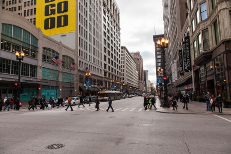 designated: Chicago Loop is one of 77 officially designated community areas located in the City of Chicago, Illinois, United States. It is the historic commercial center of Downtown Chicago. Editorial