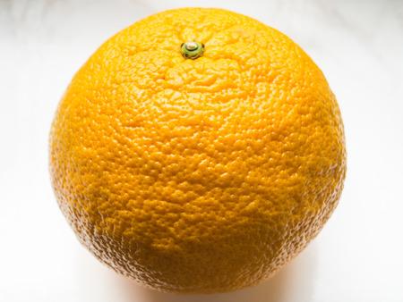 rutaceae: Orange is the fruit of the citrus species Citrus × sinensis in the family Rutaceae.