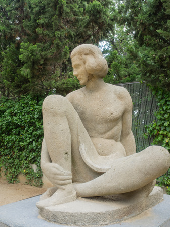sculpted: