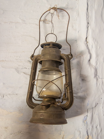 paraffine: Kerosene lamp is a type of lighting device that uses kerosene (paraffin) as a fuel.