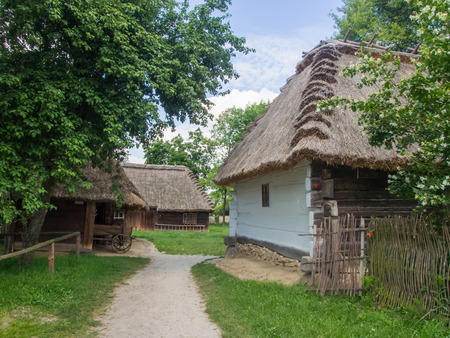 lubelskie: Lublin Open Air Village Museum features architectural monuments that represent the regions of Podlachia, the Lublin Polesia, the Vistula Region, Roztocze, the Lublin Upland and Lublin Land.