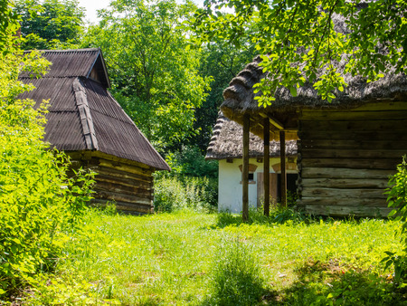 lublin: Lublin Open Air Village Museum features architectural monuments that represent the regions of Podlachia, the Lublin Polesia, the Vistula Region, Roztocze, the Lublin Upland and Lublin Land.